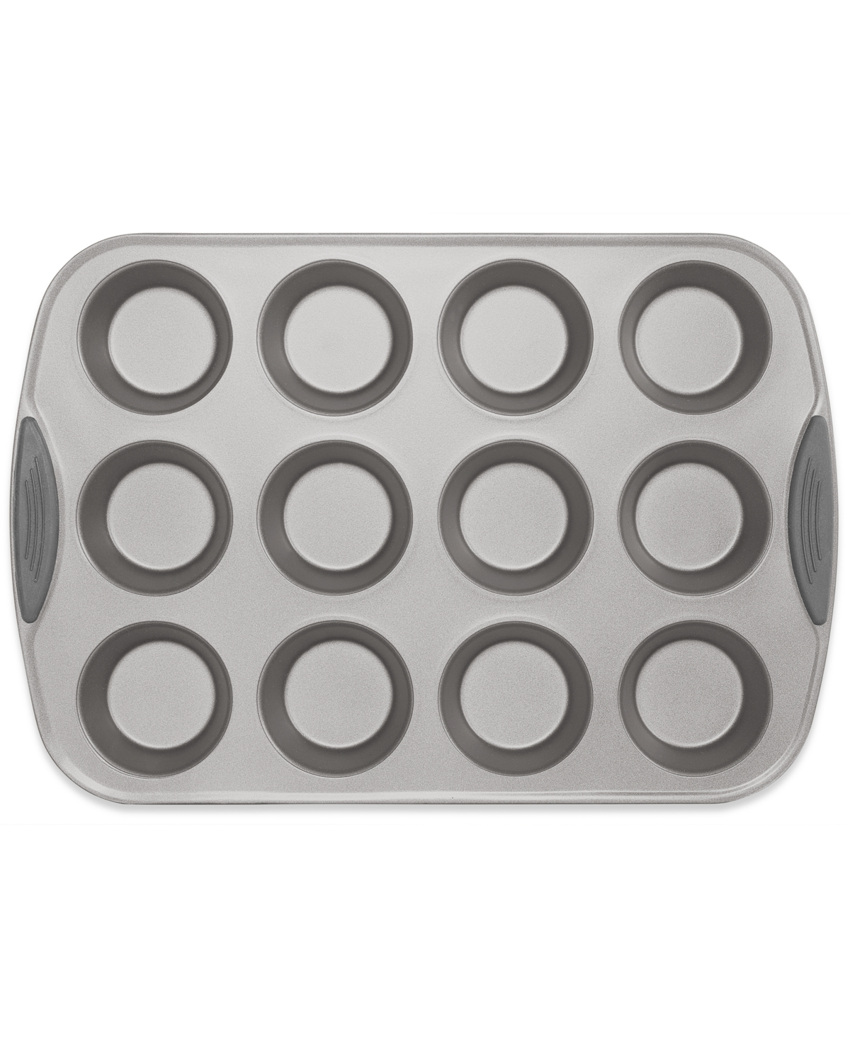 Martha Stewart Collection 12-Cup Nonstick Muffin Pan, Created for Macy's