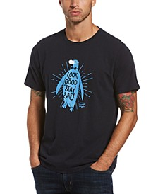 Men's Look Good Stay Safe T-Shirt