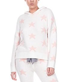 Chenille Sweater Loungewear Hoodie