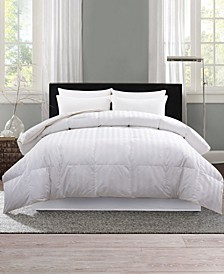 Heavyweight Down Comforter, Twin