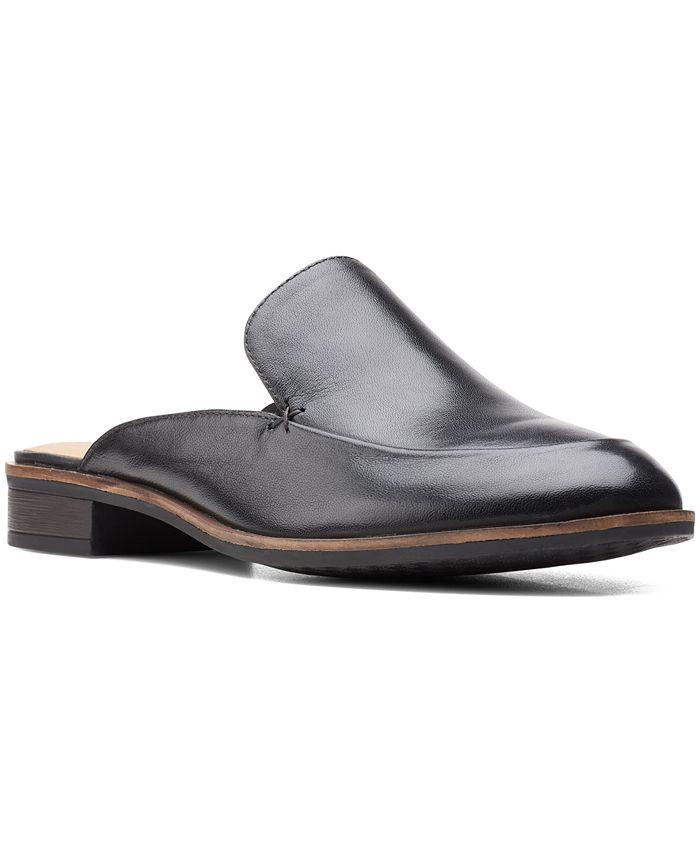 Clarks - Women's Trish Slip On Loafer Flats