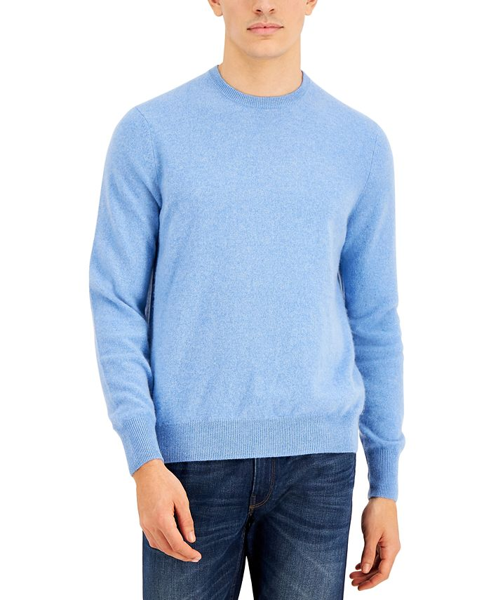 NAADAM - Men's Crewneck Cashmere Sweater