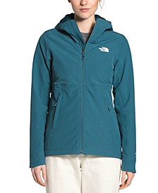 Women's Shelbe Raschel Fleece-Lined Jacket
