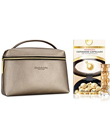 Receive a FREE 2pc Gift with $100 Elizabeth Arden Purchase