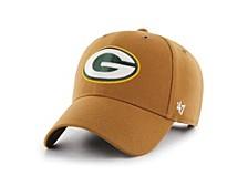 Green Bay Packers x Carhartt MVP Cap