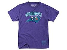 Charlotte Hornets Men's State Wordmark T-Shirt