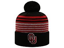 Oklahoma Sooners Frio Knit Hat
