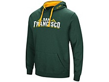 University of San Francisco Dons Men's Arch Logo Hoodie