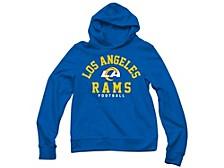 Los Angeles Rams Men's Established Hoodie
