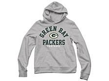 Green Bay Packers Men's Established Hoodie