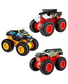 Monster Trucks 1:43 Bash-Ups™ Vehicle