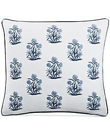 """Alysia 20"""" Square Decorative Pillow"""