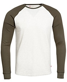 Men's Long Sleeve Endre Thermal