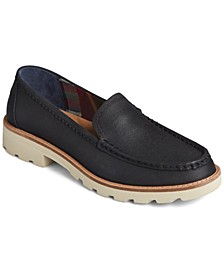 Women's A/O Lug-Sole Loafers