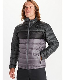 Men's Ares Packable Puffer Jacket