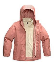 Big Girls Osolita Triclimate Jacket