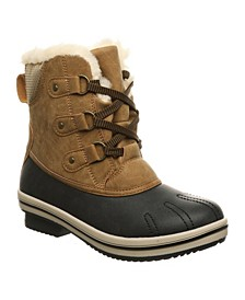 Women's Ginnie Boots