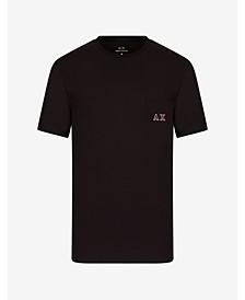 Color Logo Pocket T-Shirt