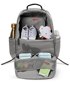 Skyler Diaper Backpack