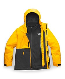 Big Boys Vortex Triclimate Jacket