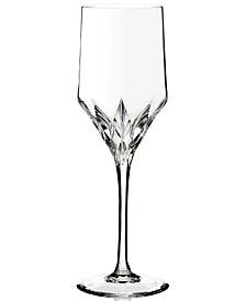 Vera Wang Wedgwood Peplum Wine Glass