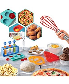 Discovery Mindblown Toy Experiment Kit Food Science Lab