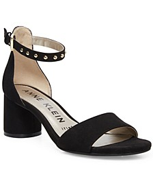 Weronika Dress Sandals