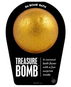 Treasure Bath Bomb