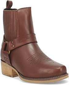 Men's Black Bart Boots