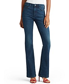 The Stiletto Bootcut Jeans