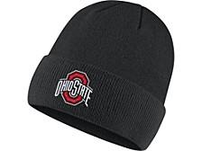 Ohio State Buckeyes Cuffed Beanie