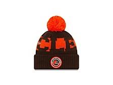 Kids Cleveland Browns 2020 Sport Knit