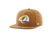 Los Angeles Rams x Carhartt Captain Cap