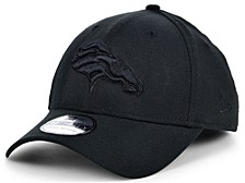 Denver Broncos Tonal Team Classic 39THIRTY Cap