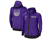 Sacramento Kings Youth Showtime Hooded Jacket