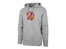 Tampa Bay Buccaneers Men's Throwback Headline Hoodie