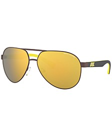 Armani Exchange Sunglasses, AX2031S