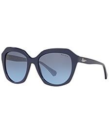 Ralph Women's Sunglasses, RA5255