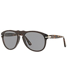 Polarized Sunglasses, PO0649 54