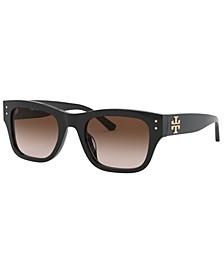 Women's Sunglasses, TY7144U 50