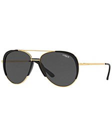 Eyewear Women's Sunglasses, VO4097S