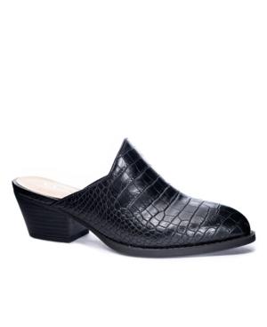 Women's Catherin Mule Women's Shoes
