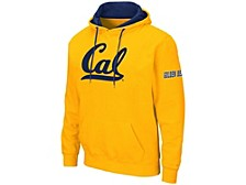 California Golden Bears Men's Big Logo Hoodie