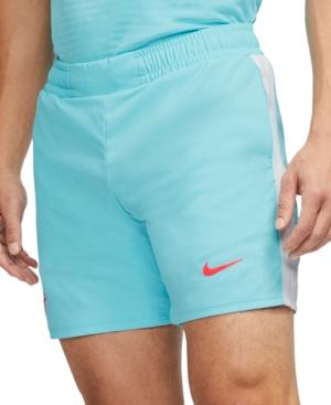 "Nike MEN'S COURT RAFA DRI-FIT 7"" TENNIS SHORTS"