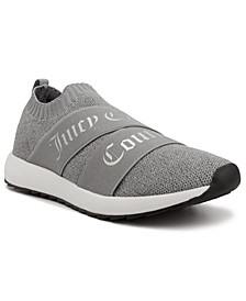 Women's Annouce Slip-On Sneakers