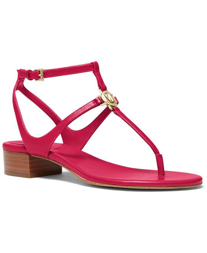 Michael Kors - Lita Thong Sandals