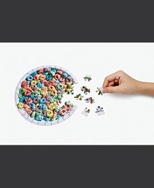 CLOSEOUT! Little Puzzle Thing Mini Cereal Puzzle