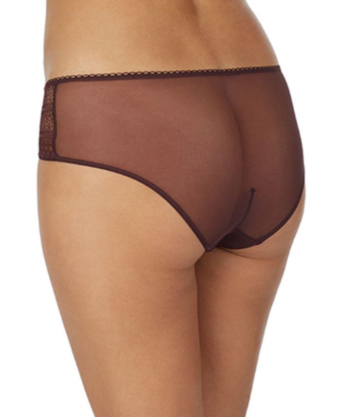 DKNY Lace Bikini Underwear DK5085 & Reviews - Bras, Panties & Lingerie - Women - Macy's