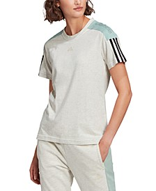 Women's Essentials Colorblocked T-Shirt