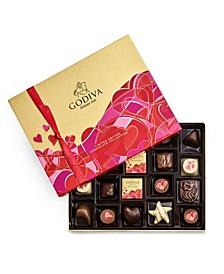 Valentine's Gift Box, 20-Piece